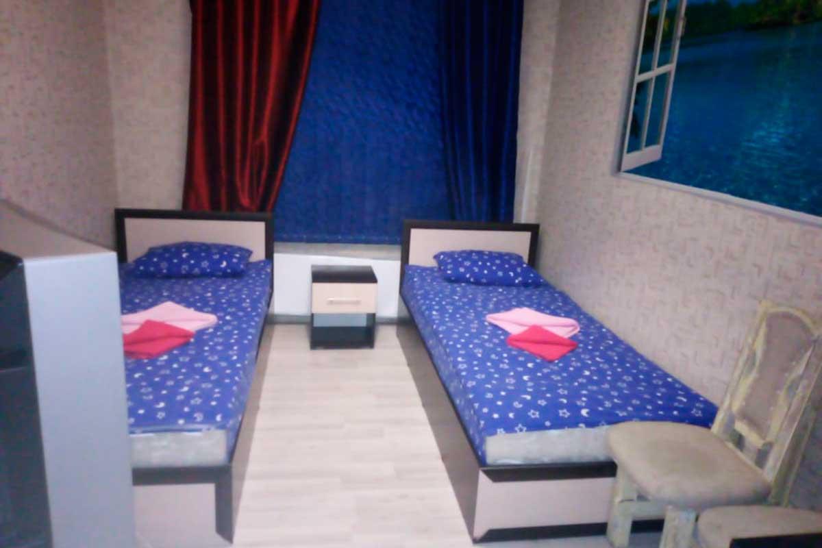 Гостиница в Одинцово номер стандарт