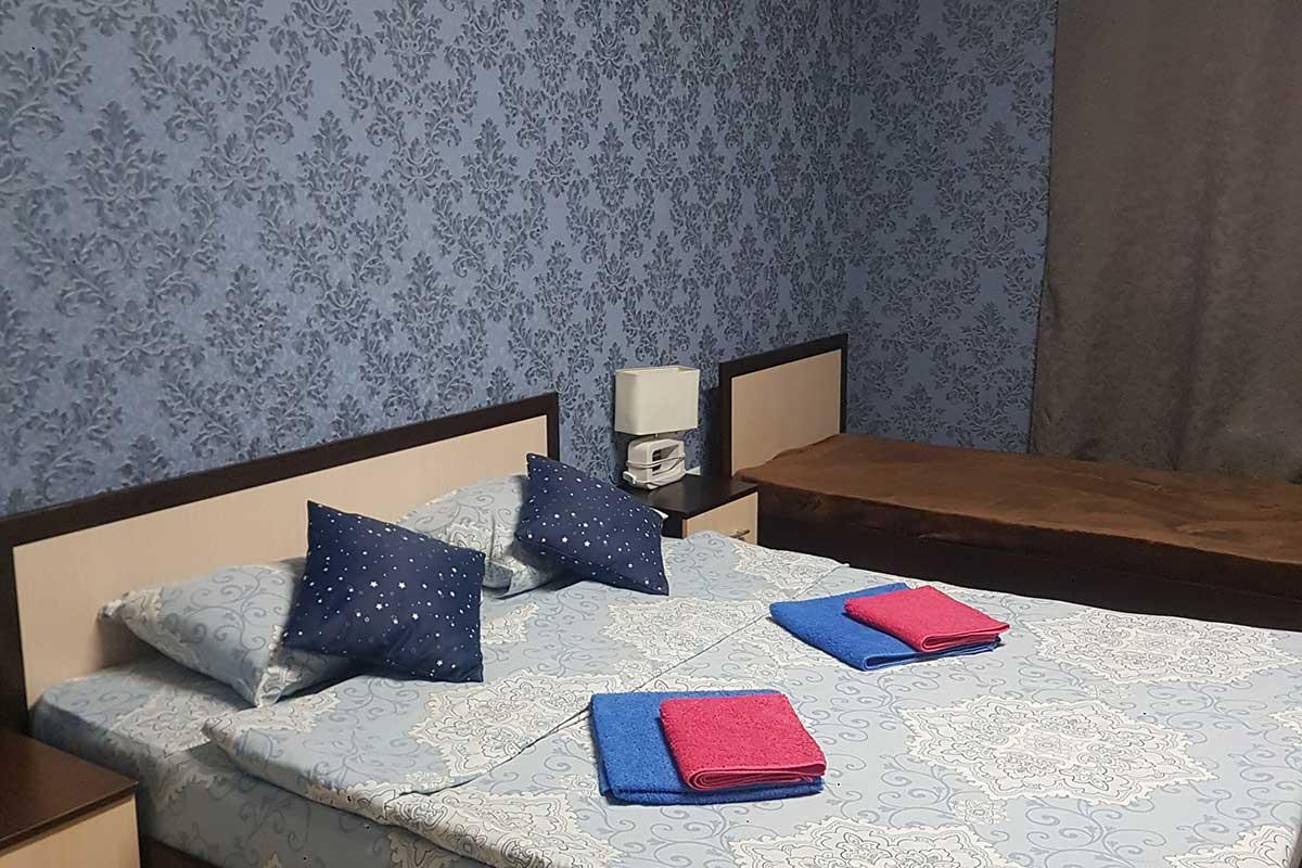 Гостиница в Одинцово